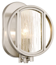 Minka-Lavery 3061-84 - 1 Light Bath