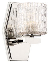 Minka-Lavery 3081-613-L - 1 Light LED Bath