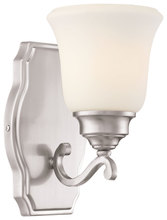 Minka-Lavery 3321-84 - 1 Light Bath