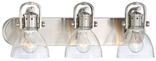 Minka-Lavery 3413-84 - 3 Light Bath
