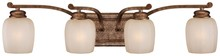 Minka-Lavery 5474-562 - CORNERSTONE 4 LIGHT BATH