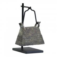 Cyan Designs 02857 - Antique Livestock Bell #3