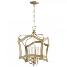 Cyan Designs 06580 - Milan Four Light Pendant