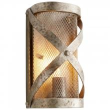 Cyan Designs 08365 - Byzantine Wall Sconce
