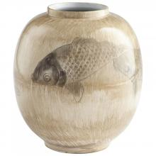 Cyan Designs 08725 - Large Swim a Circle Vase