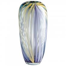 Cyan Designs 09178 - Small Rhythm Vase