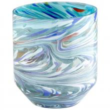 Cyan Designs 09514 - Medium Round Wanaka Vase
