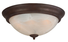 STANDARD ALABASTER STEP PAN