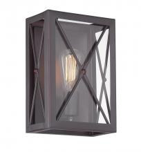 Designers Fountain 87301-SB - High Line Wall Sconce