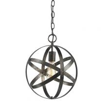 Millennium 3233-AS - Pendants serve as both an excellent source of illumination and an eye-catching decorative fixture.
